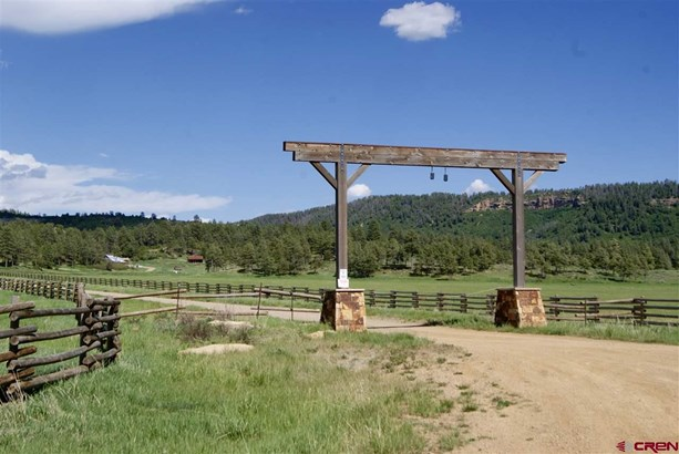 Residential - Hesperus, CO (photo 1)