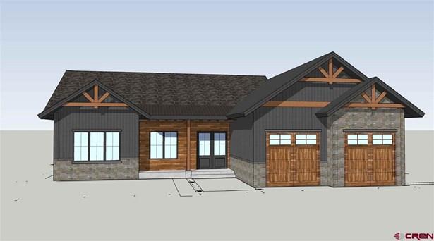 Stick Built - Durango, CO