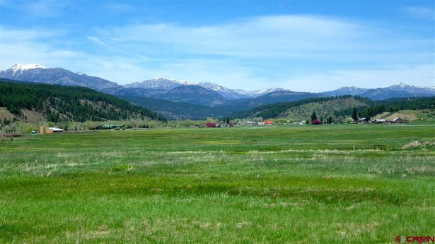 Commercial - Pagosa Springs, CO (photo 1)