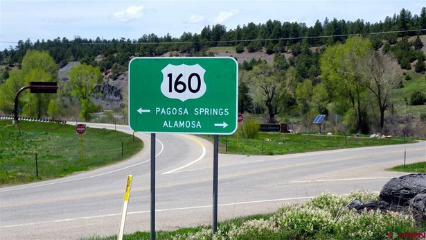 Commercial - Pagosa Springs, CO (photo 2)