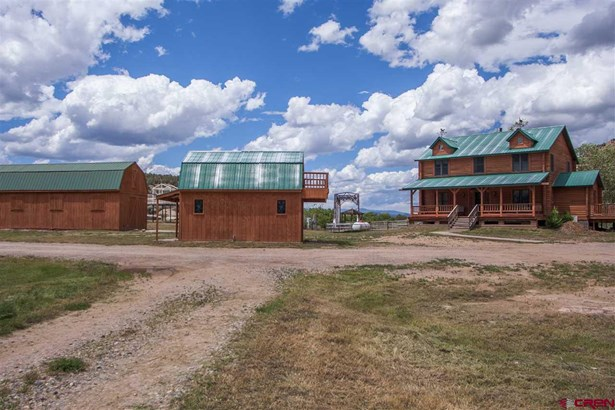 Triplex - Durango, CO (photo 4)
