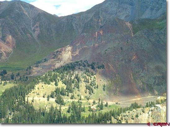 Mining Claim - Silverton, CO