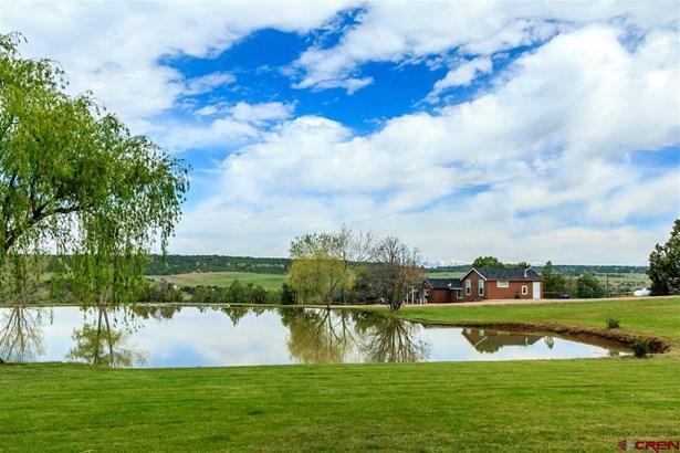 With Residence, Ranch,Farm House,Cabin - Ignacio, CO (photo 2)