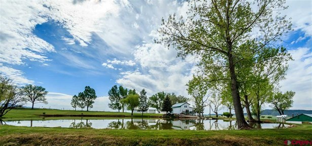 With Residence, Ranch,Farm House,Cabin - Ignacio, CO (photo 3)