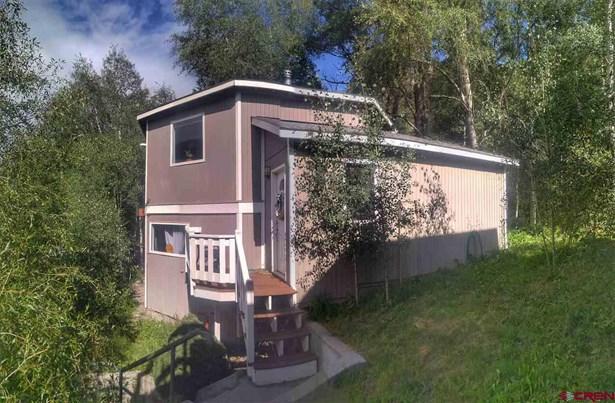 Stick Built - Telluride, CO (photo 1)