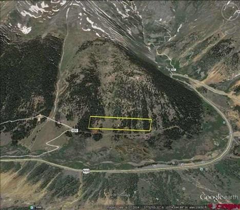 Mountain Property - Silverton, CO
