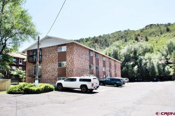 Garden/Low Rise Apts, Apartment Bldg. - Durango, CO (photo 2)