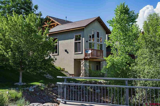 Townhouse - Durango, CO (photo 1)