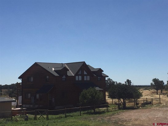 Ranch,Log,Farm House, With Residence - Hesperus, CO (photo 1)