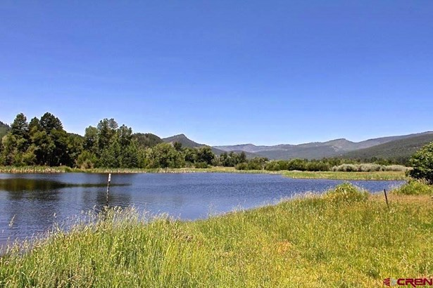 With Residence, Ranch,Farm House - Bayfield, CO (photo 2)