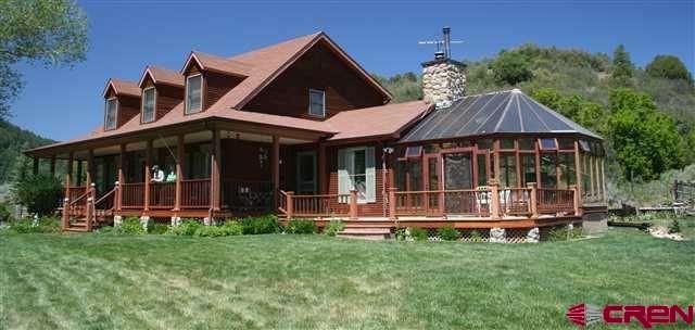 Farm House, With Residence - Durango, CO (photo 1)
