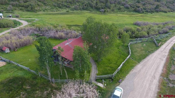 Farm House, With Residence - Durango, CO (photo 2)