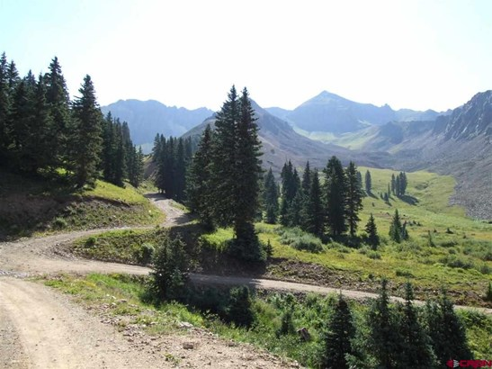 Mountain Property - Silverton, CO (photo 4)