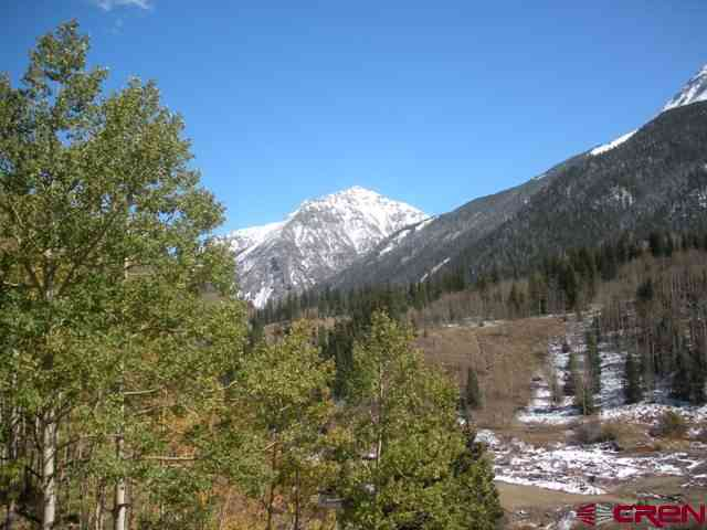 Mountain Property - Silverton, CO (photo 3)