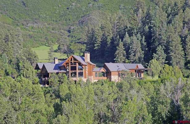 With Residence - Durango, CO (photo 1)