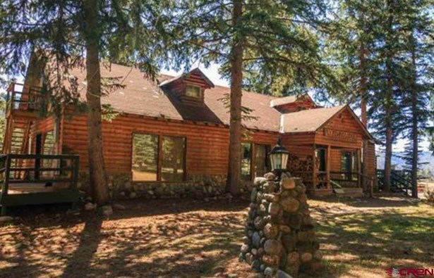 Cabin, Other - Vallecito Lake/Bayfield, CO (photo 2)