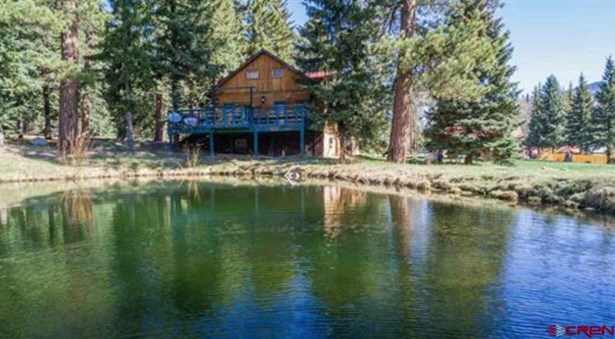 Cabin, Other - Vallecito Lake/Bayfield, CO (photo 3)