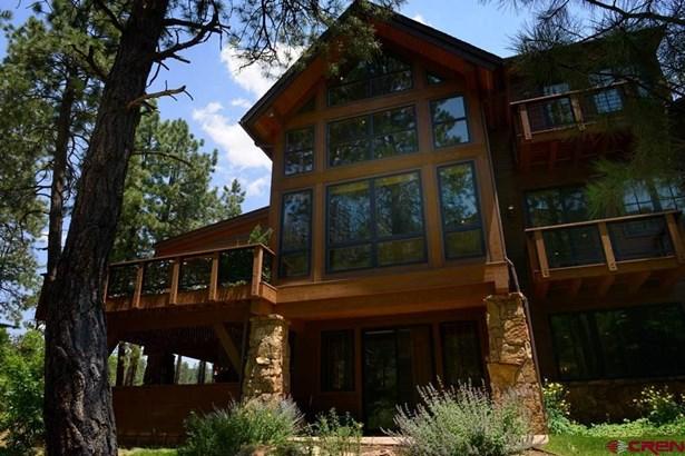 Townhouse - Durango, CO (photo 2)