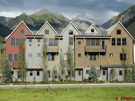 Townhouse - Telluride, CO (photo 1)
