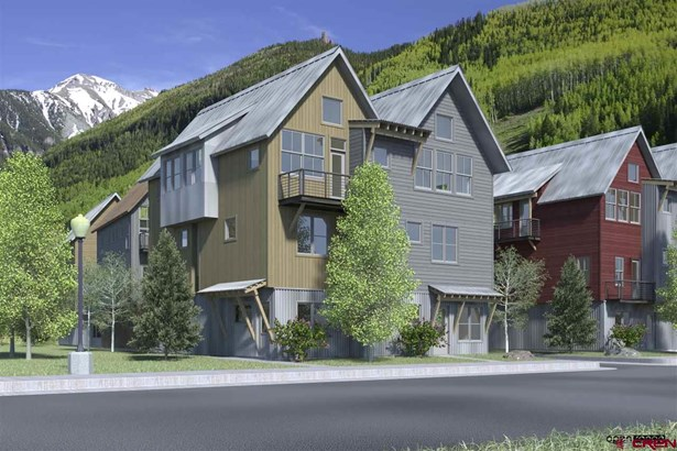 Townhouse - Telluride, CO (photo 2)