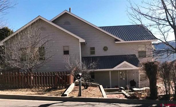 Duplex, Other - Durango, CO (photo 1)