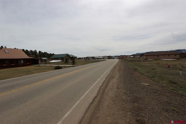 Residential - Pagosa Springs, CO (photo 4)