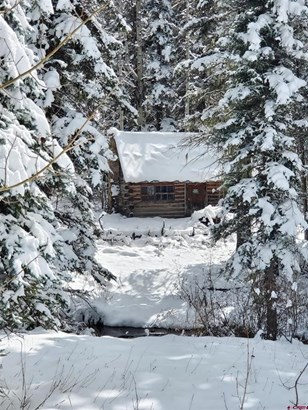 Mountain Property - Durango, CO
