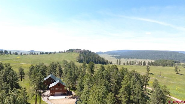 With Residence - Pagosa Springs, CO (photo 3)