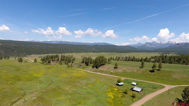 With Residence - Pagosa Springs, CO (photo 4)