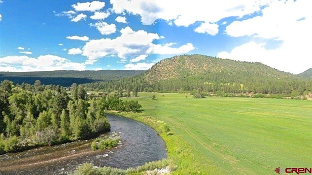 With Residence, Ranch,Farm House - Bayfield, CO (photo 1)