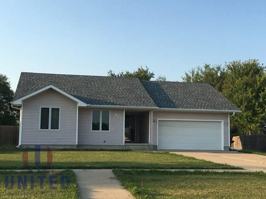 821 Arbor Dr, S Sioux City, NE - USA (photo 1)