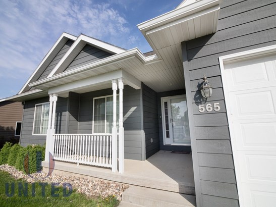 565 Prairie Blvd, Dakota Dunes, SD - USA (photo 5)
