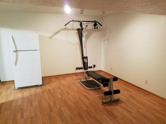 Basement rec room (photo 1)