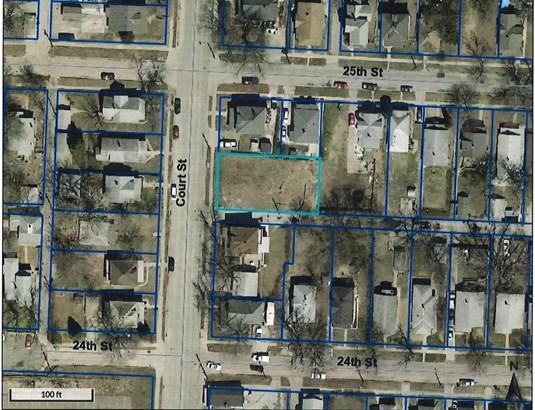 2418 Court, Sioux City, IA - USA (photo 1)