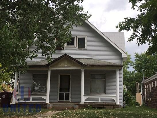 201 E. 20th, S Sioux City, NE - USA (photo 1)