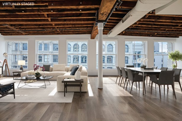 62 Wooster St. 5fl, New York, NY - USA (photo 2)