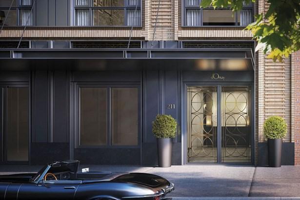 211 West 14th St. Penthouse, New York, NY - USA (photo 1)