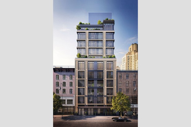211 West 14th St. Penthouse, New York, NY - USA (photo 2)