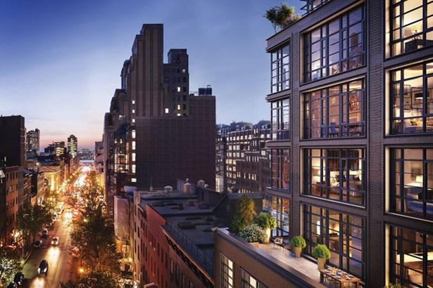211 West 14th St. Penthouse, New York, NY - USA (photo 3)