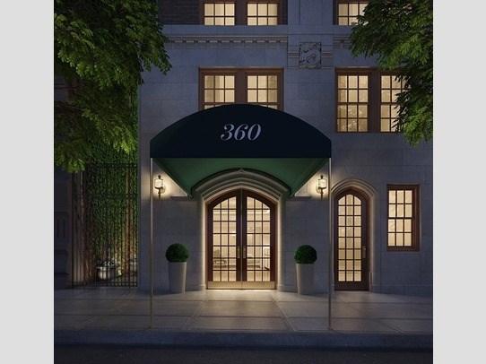 360 Central Park West Duplexc, New York, NY - USA (photo 2)