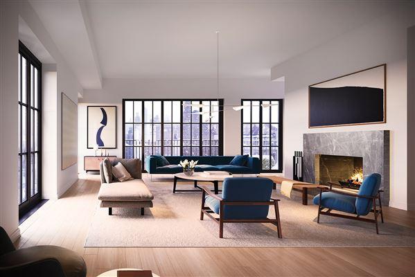 221 West 77th Street Ph, New York, NY - USA (photo 1)