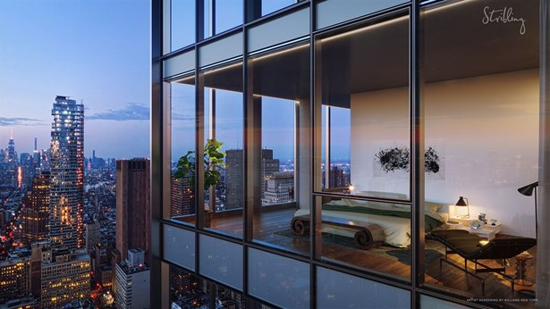 45 Park Place 38, New York, NY - USA (photo 2)