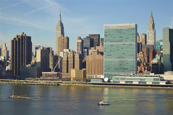 46 -30 Center Boulevard Ph5, Queens, NY - USA (photo 5)