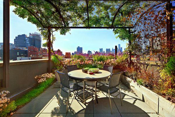 211 Elizabeth St Ph, New York, NY - USA (photo 1)