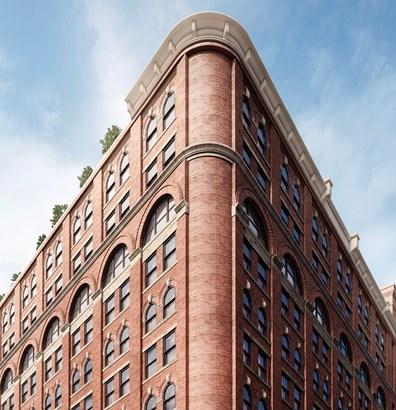 275 West 10th Street 4c, New York, NY - USA (photo 1)