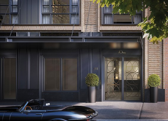 211 West 14th St. 9b, New York, NY - USA (photo 1)