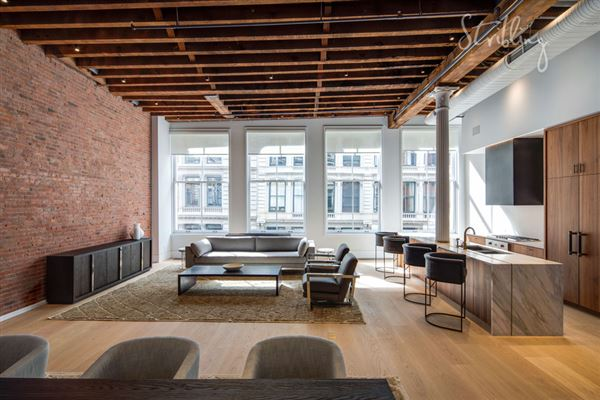 62 Wooster Street 2a, New York, NY - USA (photo 1)