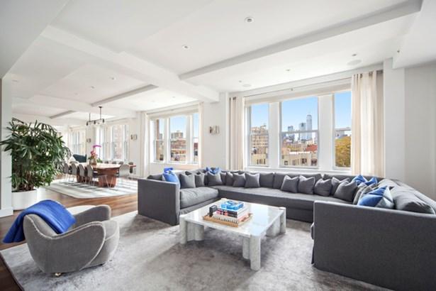 147 Waverly Place 7, New York, NY - USA (photo 1)