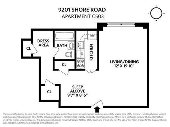9201 Shore Rd. C503, Brooklyn, NY - USA (photo 5)
