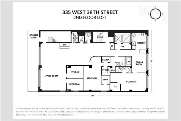 335 West 38th Street 2ndfl, New York, NY - USA (photo 5)